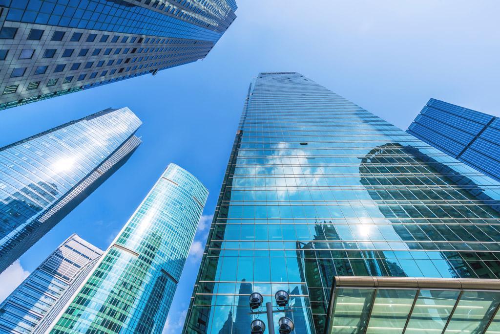 中国建筑第八工程局